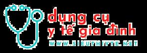 Logo Siêu thị Y tế TP Hồ Chí Minh