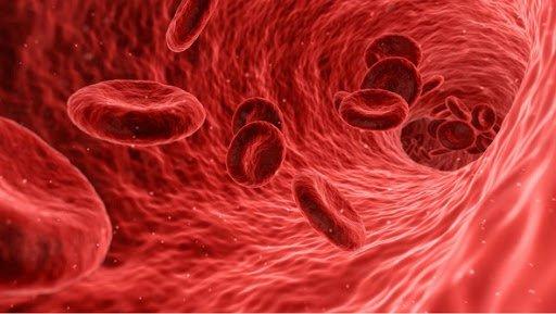 thiếu oxi trong máu