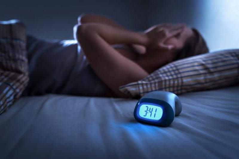 ngủ không đủ giấc ảnh hưởng đến đường huyết