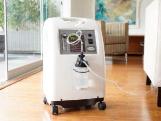 Máy tạo oxy medical PSA